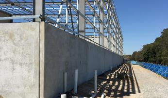 Concrete Tilt Up Panel Construction | Tilt Constructions QLD